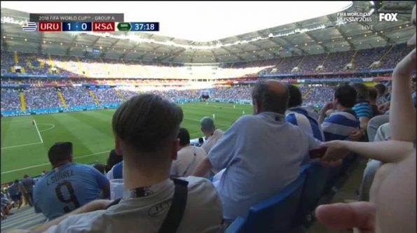 World Cup Dong