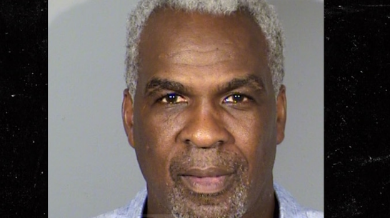Charles Oakley arrested for moving $100 chip in Vegas casino