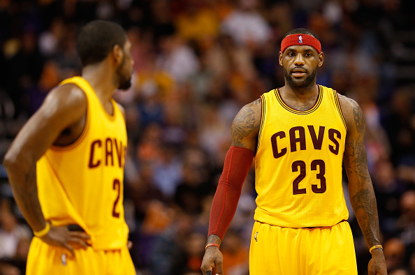 LeBron James Sells Movie Script, Might Star In It