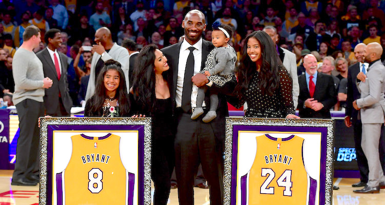 Kobe coming back to team up with LeBron? Bryant's wife answers