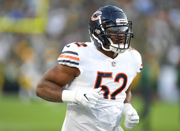 Seahawks vs. Bears: Position by position breakdown