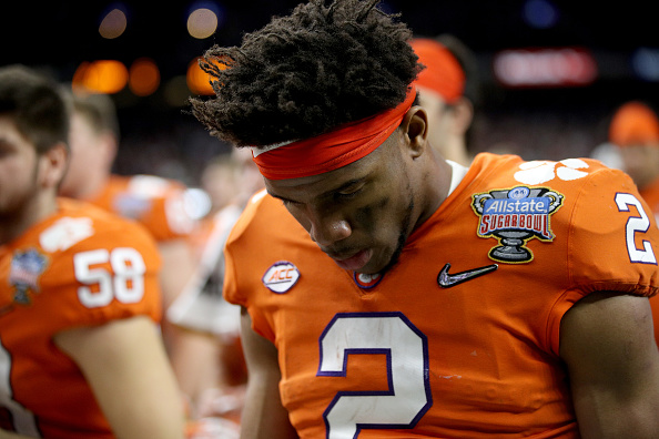 Clemson's Kelly Bryant Transfer: Arkansas Among Potential Schools in Rumors