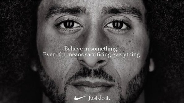 Nike to air Kaepernick ad during National Football League  season opener