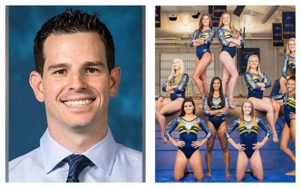 Married Michigan Gymnastics Coach Arrested For Banging 18-Year-Old Gymnast In Public