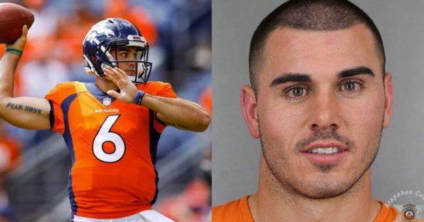 Denver Broncos Cut Chad Kelly After Bizarre Arrest