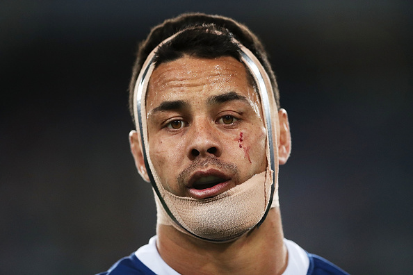 Rugby League star Jarryd Hayne charged with aggravated sexual assault