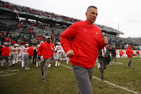 Urban Meyer responds to latest disturbing allegations against Ohio State