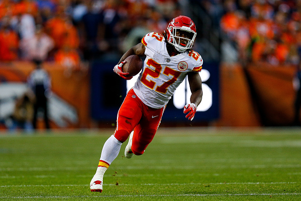 Eagles mentioned as possible landing spot for Kareem Hunt