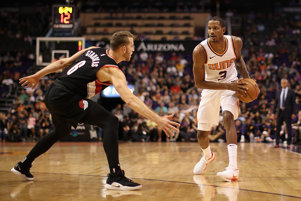 Lakers trying to acquire Suns forward Ariza