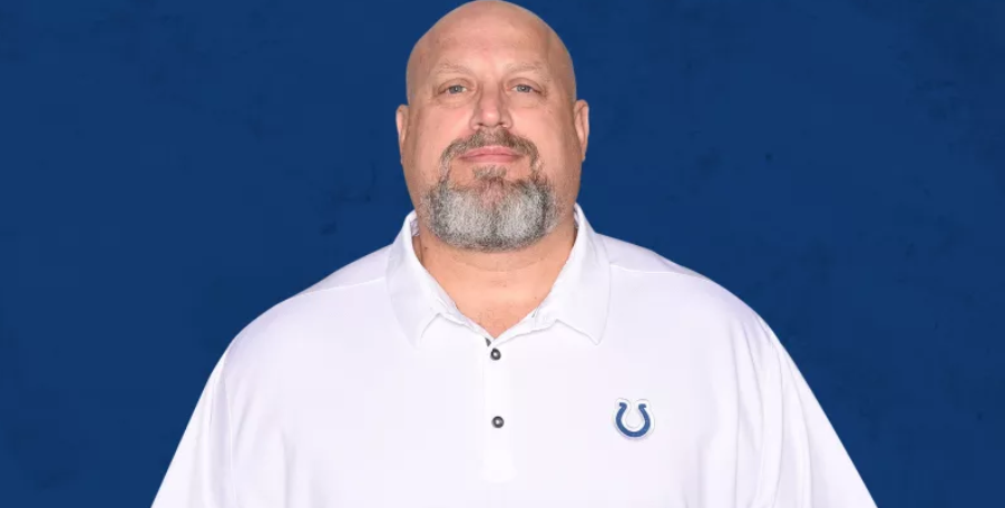 Bills hire Bobby Johnson as offensive line coach
