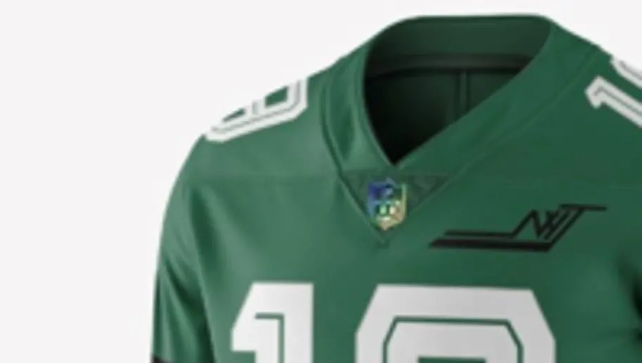 Potential New Uniforms Of The Jets Leak   They Look Terrible (PICS ... 09ae59390