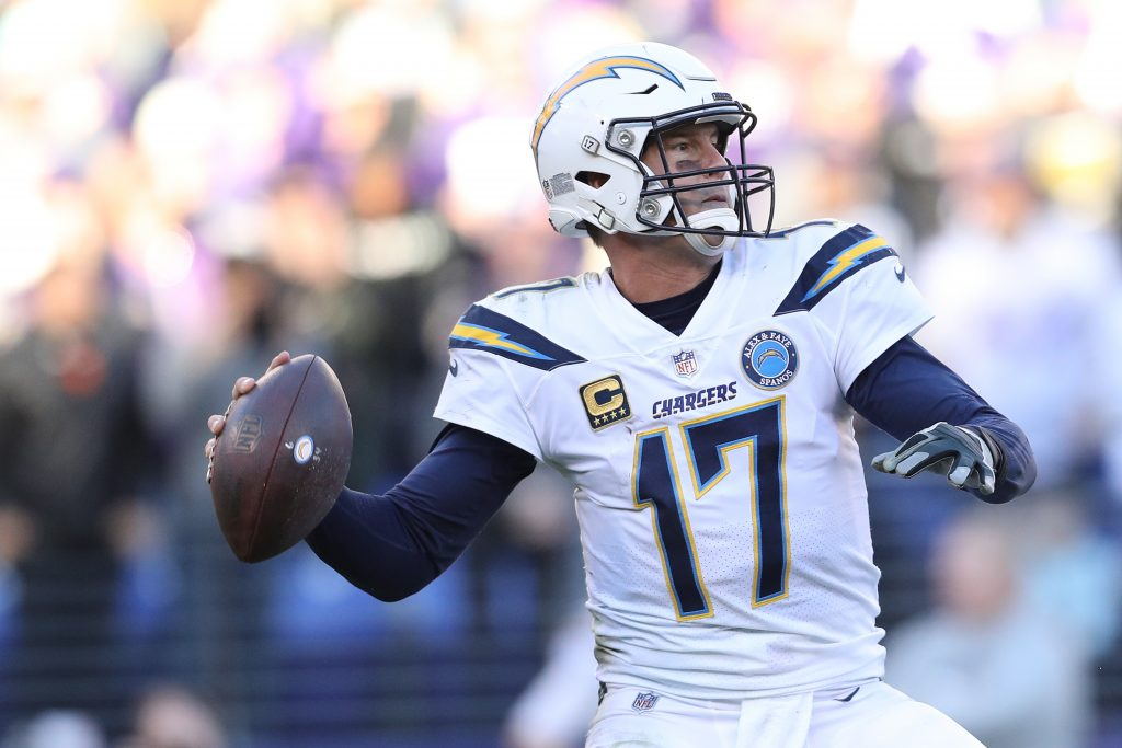 57c4bff33 (Photo by Patrick Smith/Getty Images). It's about damn time. On Tuesday,  the Los Angeles Chargers ...