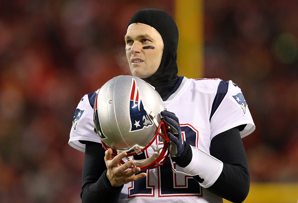 10-year-old proves Tom Brady is a cheater, wins science fair