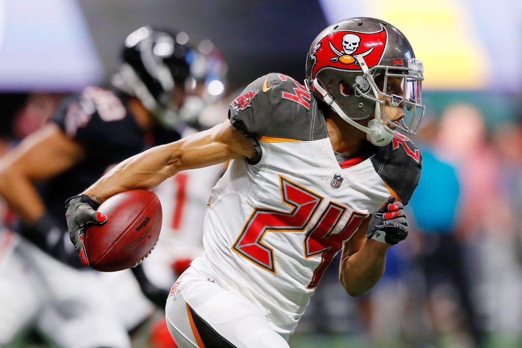 Brent Grimes: I Was Benched For Using My Phone At Halftime