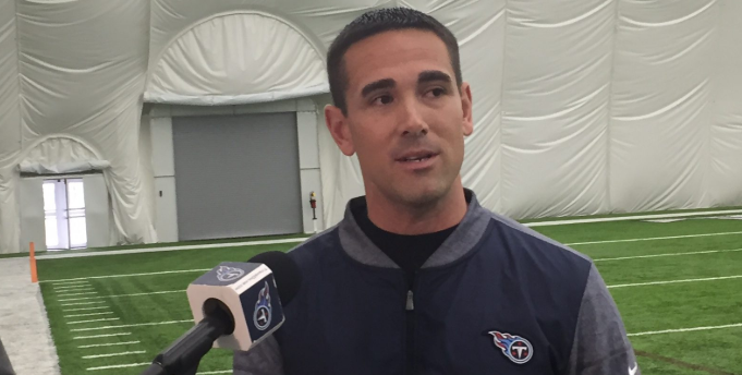 Packers to hire Titans offensive coordinator Matt LaFleur as head coach