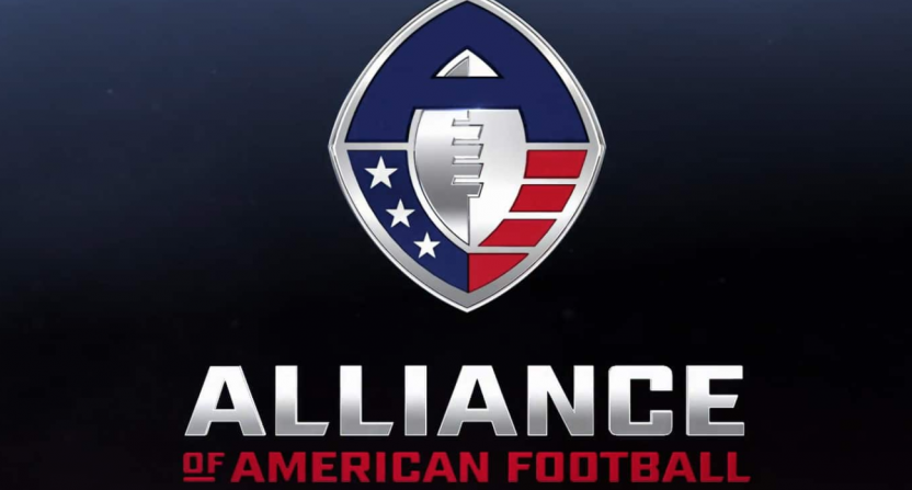 AAF might fold without NFLPA's help, league owner says