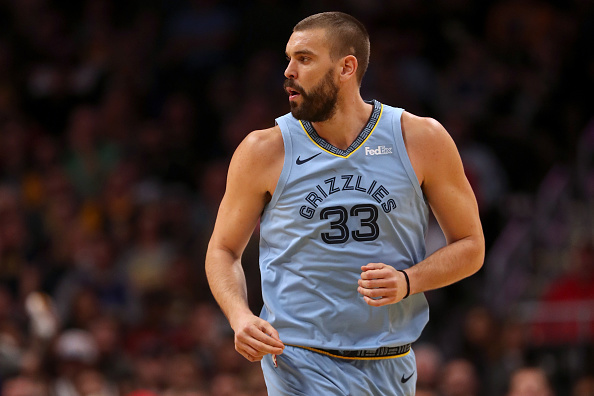 Hornets' Deal For Marc Gasol Fell Apart With Last-Minute Haggling