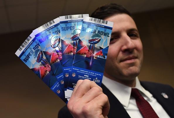 Super Bowl 53 Ticket Scam Earns Georgia Businessman Close To $1 Million