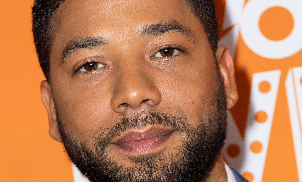 Jussie Smollett charged with filing a false police report over Chicago attack