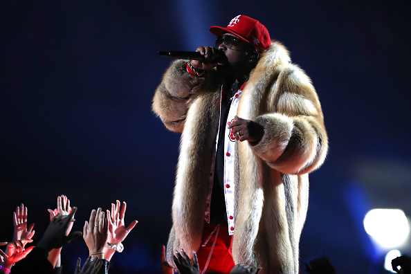 PETA Ripped Big Boi For Wearing Fur During Half-Time Performance (TWEET)