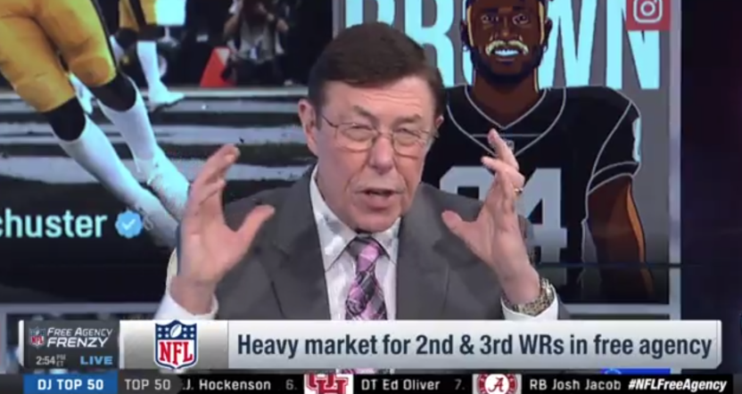 Charley Casserly Truly Believes The Cowboys Threw The Ball