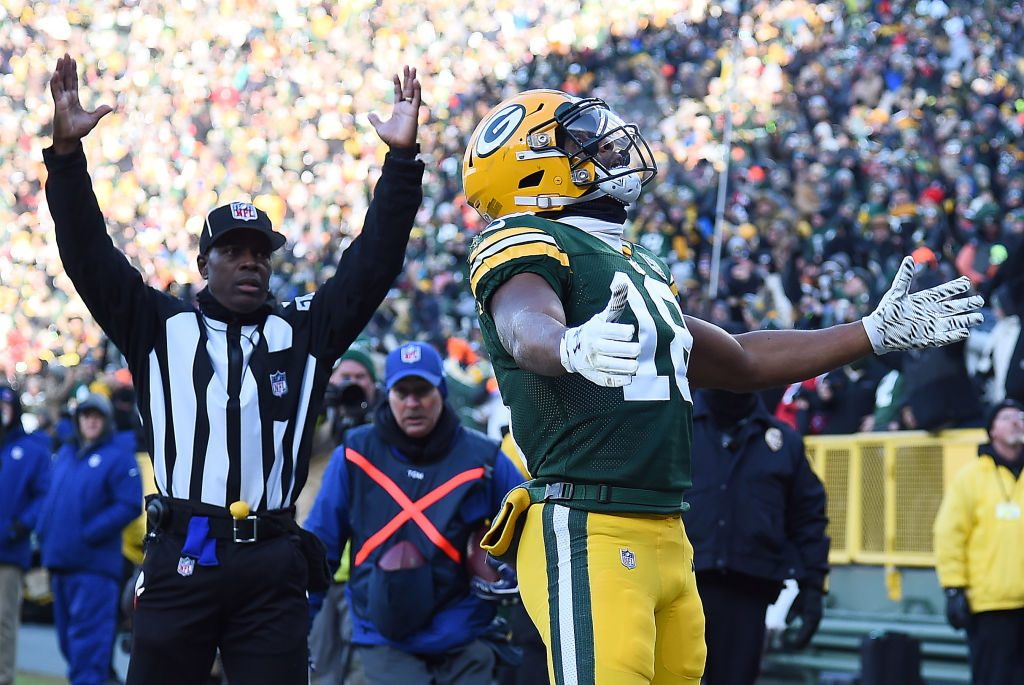 WR Randall Cobb headed to Cowboys for 1-year, $5M deal