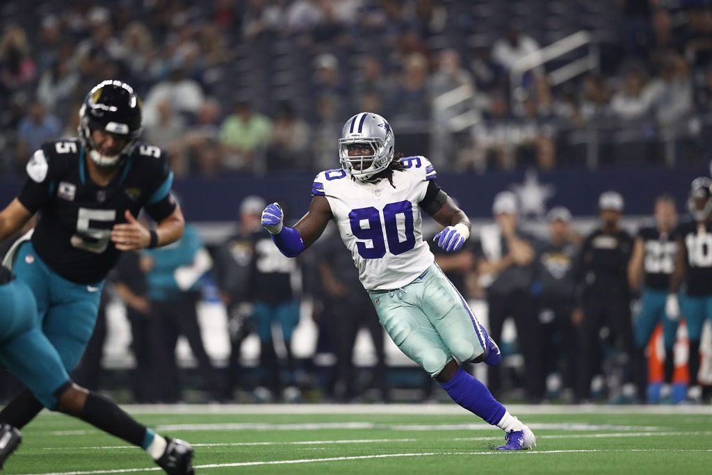 What the DeMarcus Lawrence deal means for Frank Clark
