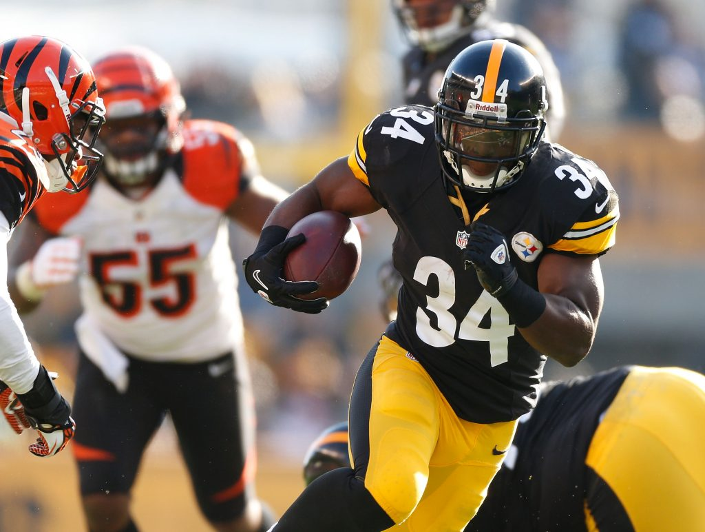 Rashard Mendenhall Can't Decide If Ben Roethlisberger Is Racist Or Not