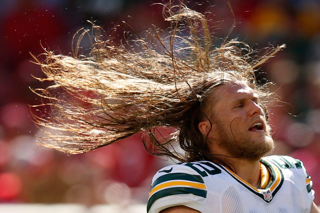 Packers assign Clay Matthews' old #52 to new draft pick Rashan Gary