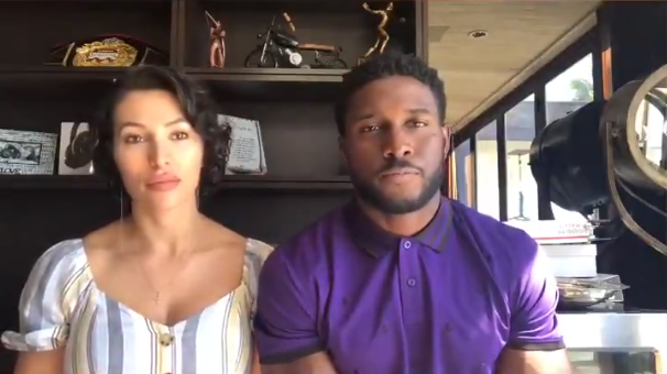 Reggie Bush, Wife Set Up GoFundMe Account For Slain Rapper