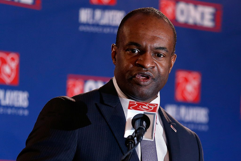 NFLPA boss DeMaurice Smith sends ominous email regarding work stoppage