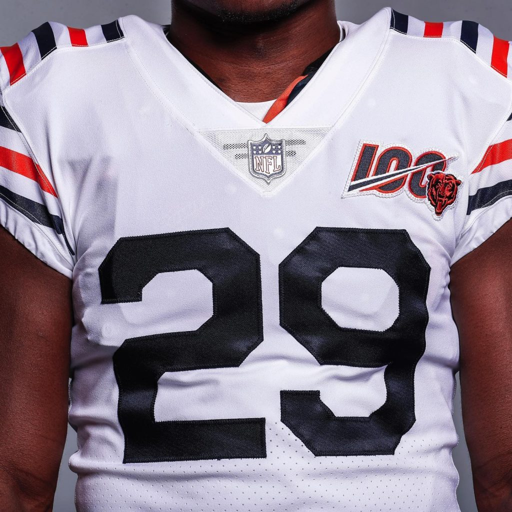 new styles da1da 15887 Chicago Bears Unveil Amazing Throwback Uniforms That Will Be ...