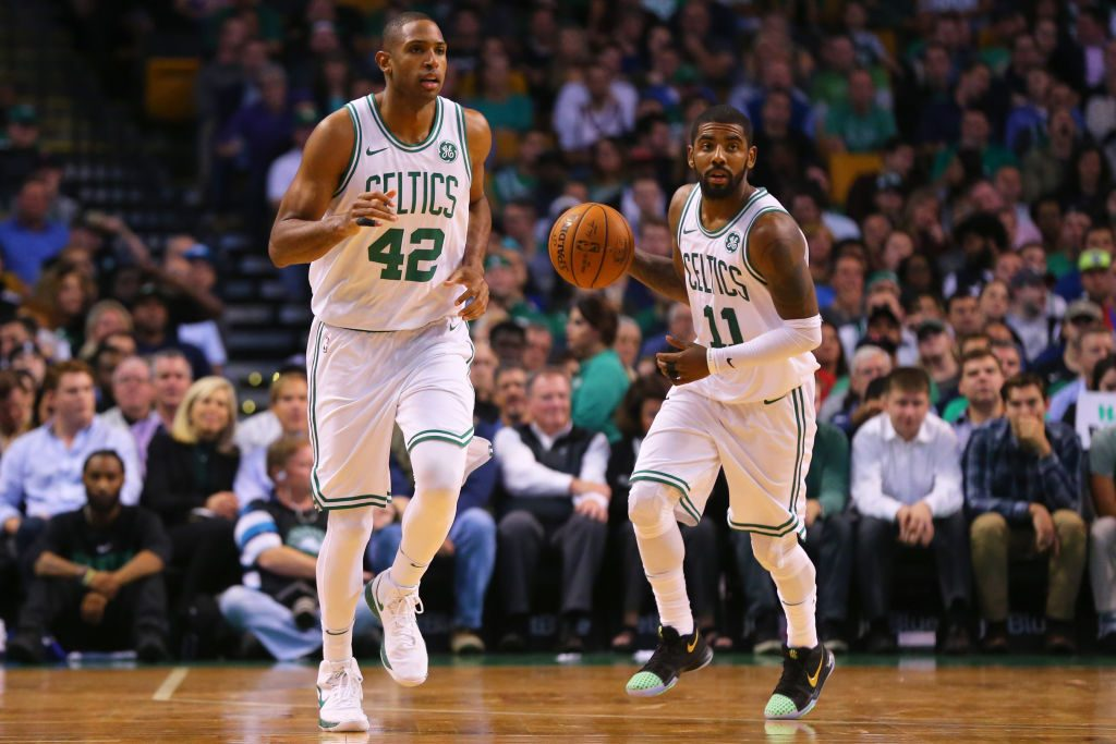 Rockets, Sixers added to the Al Horford sweepstakes