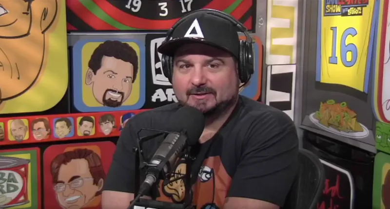 Dan Le Batard Reportedly Decides On Punishment For Political Comments