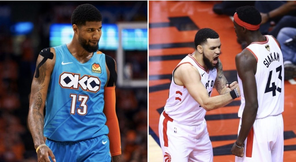 Heat a 'team to watch' if Thunder decide to move Westbrook