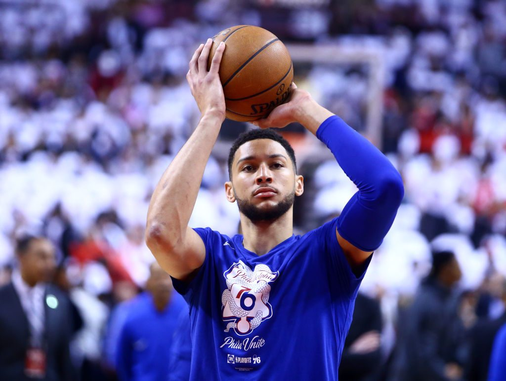 Ben Simmons gets big contract extension
