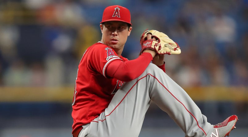 Angels employee told feds he supplied Tyler Skaggs with opioids