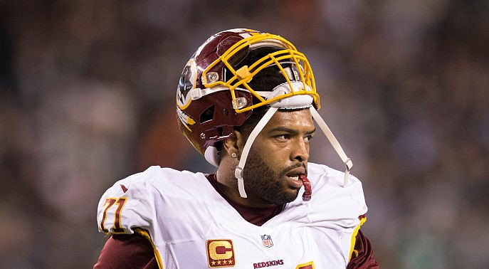 Washington Will Withhold Trent Willams' $5.1M Salary