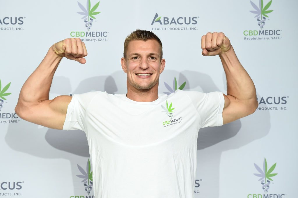 Robert Kraft Told Rob Gronkowski He Wants Him Back For Playoffs