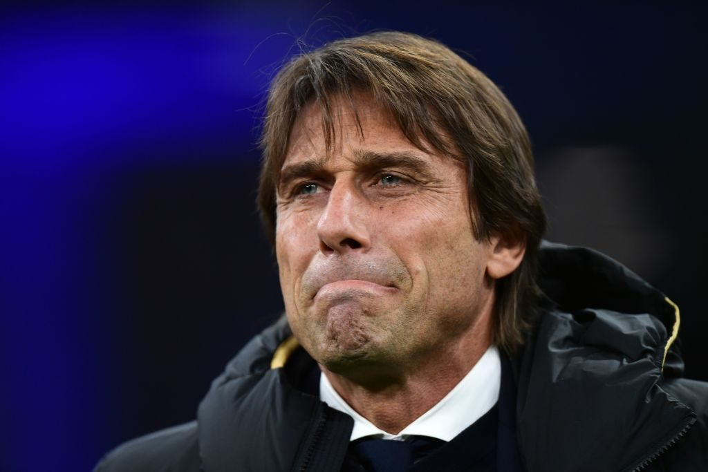 Inter Milan boss Conte admits transfer 'emergency' after beating Torino