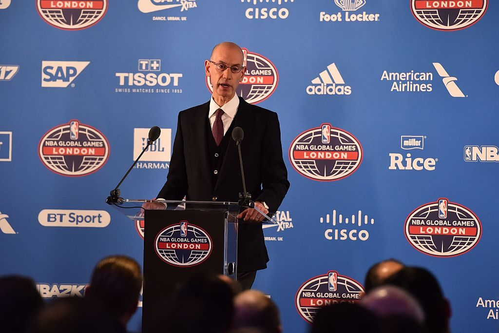 NBA Considering Drastic Changes Including Mid-Season Tournament