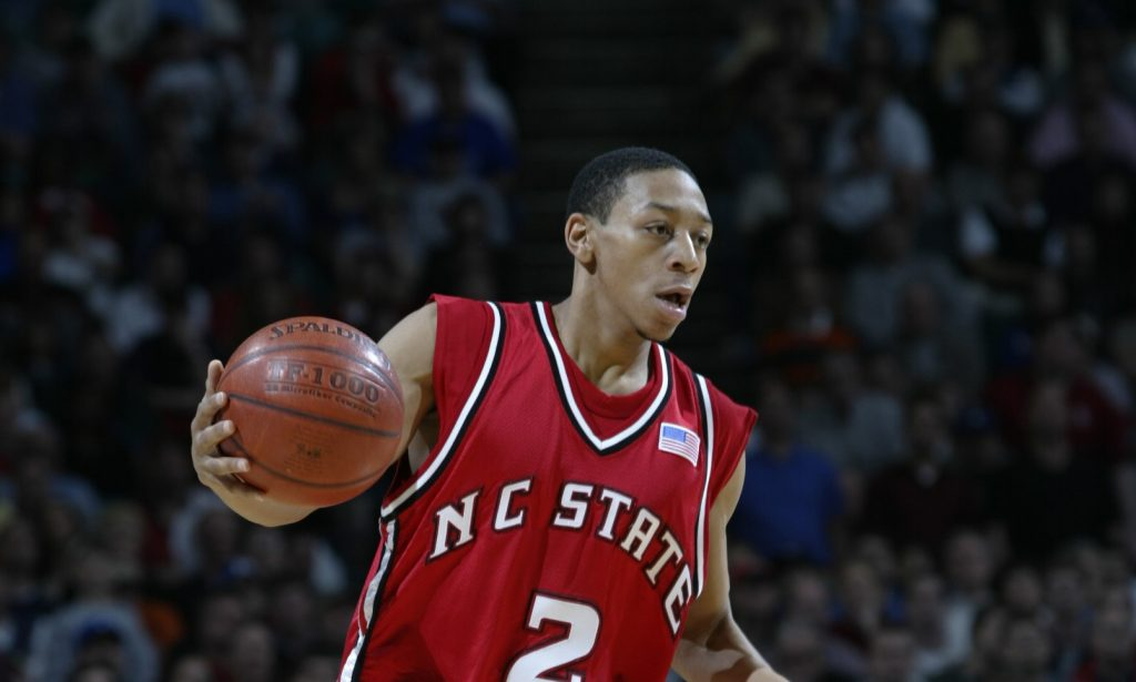 Former NC State basketball player Anthony Grundy dead after domestic violence dispute