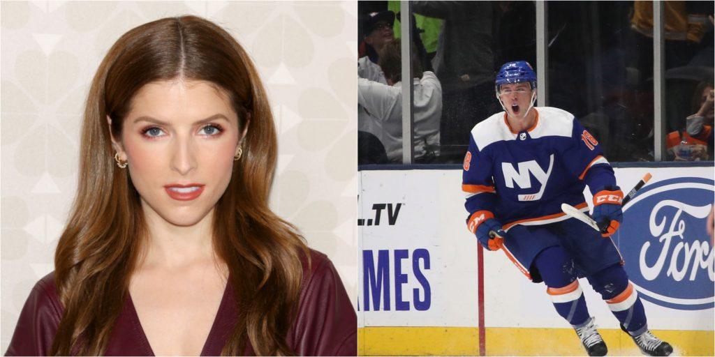 Anna Kendrick Finally Responds to Hockey Player Anthony Beauvillier's Flirty Tweet