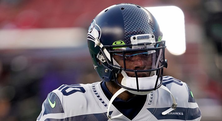 Seahawks' WR Gordon suspended for violating National Football League substance policies