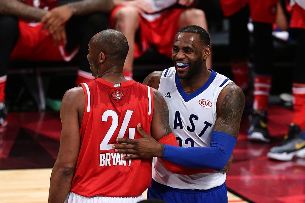 Kendrick Perkins Recalls Incident When Paul Pierce Spit at LeBron James