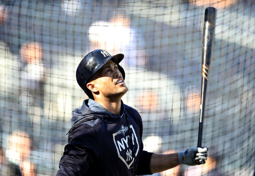 Yankees' Miguel Andujar looks for fresh start in spring
