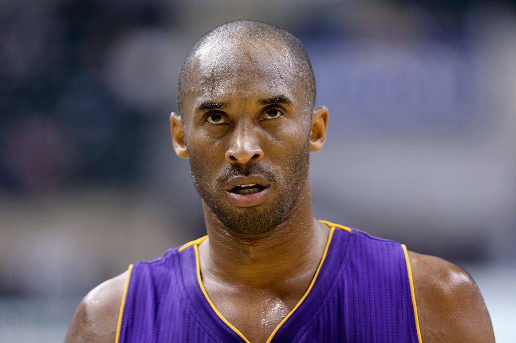 Camas High School principal resigns after Kobe Bryant comments