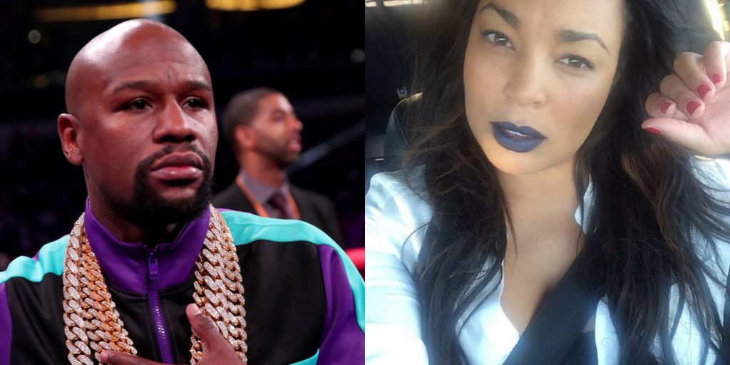 Josie Harris, Mother of Floyd Mayweather's Kids, Found Dead in Valencia, California