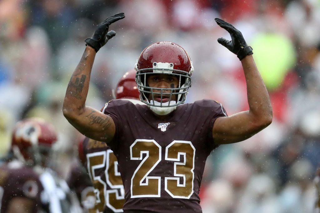 Redskins Trading CB Quinton Dunbar To Seahawks