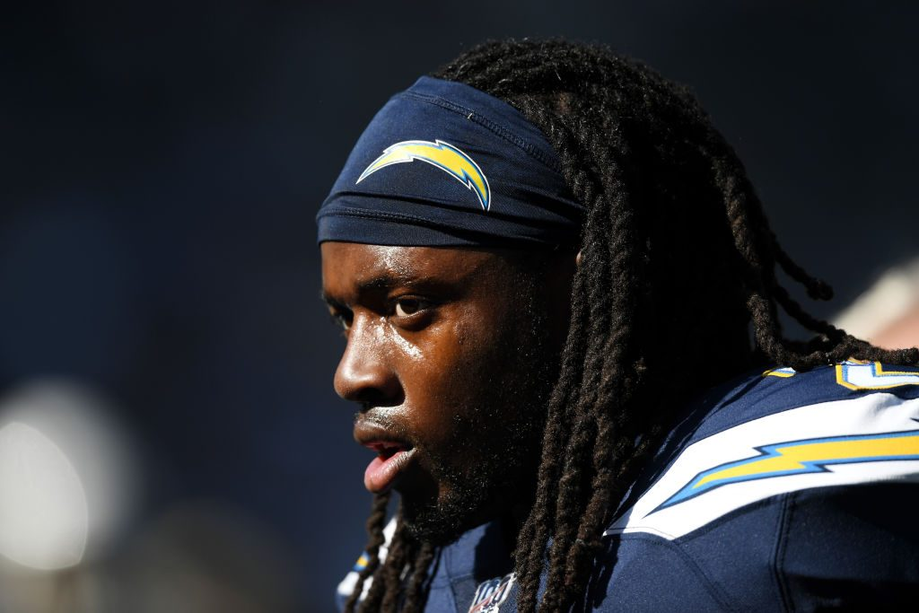 Former Chargers running back Melvin Gordon will sign with Broncos